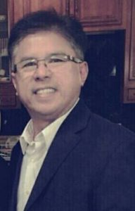 Pastor Dennis Casaje